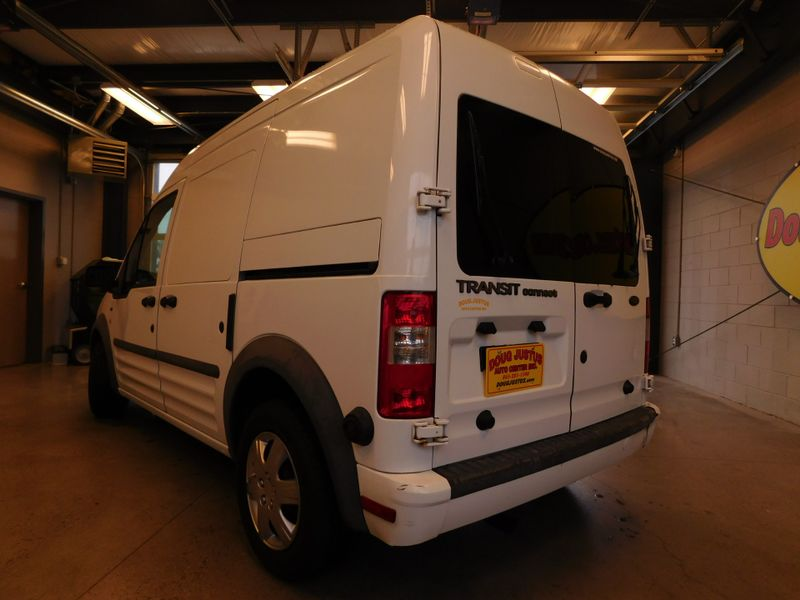 2010 Ford Transit Connect XLT  city TN  Doug Justus Auto Center Inc  in Airport Motor Mile ( Metro Knoxville ), TN