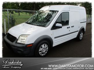 2010 Ford Transit Connect XL Farmington, MN 0