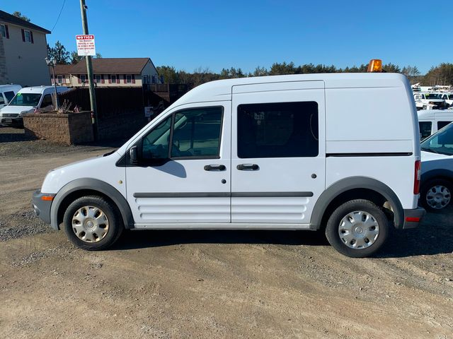 2010 Ford Transit Connect XL Hoosick Falls, New York