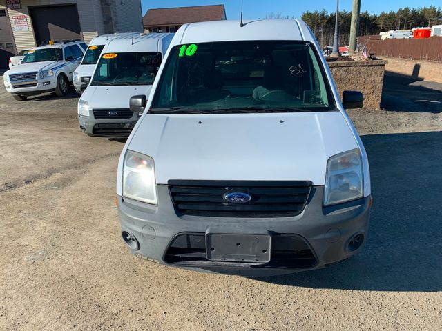 2010 Ford Transit Connect XL Hoosick Falls, New York 1