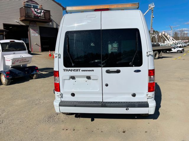 2010 Ford Transit Connect XLT Hoosick Falls, New York 3