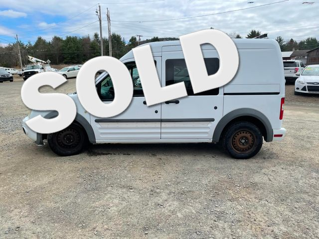 2010 Ford Transit Connect XLT Hoosick Falls, New York