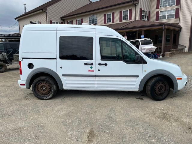 2010 Ford Transit Connect XLT Hoosick Falls, New York 1