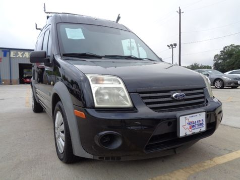 2010 Ford Transit Connect XLT in Houston
