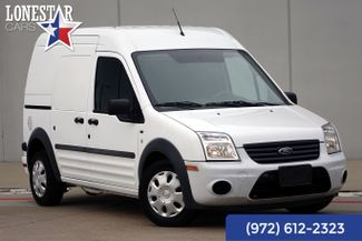 2010 Ford Cargo Van Transit Connect XLT in Plano Texas, 75093