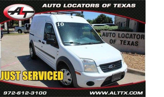 2010 Ford Transit Connect XLT in Plano, TX 75093