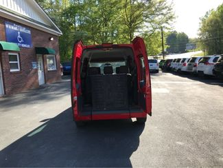 2010 Ford Transit Connect Wagon XLT. Handicap wheelchair accessible Dallas, Georgia 1