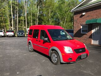 2010 Ford Transit Connect Wagon XLT. Handicap wheelchair accessible Dallas, Georgia 16