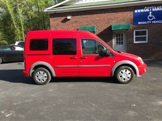 2010 Ford Transit Connect Wagon XLT. Handicap wheelchair accessible Dallas, Georgia 17