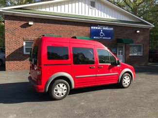 2010 Ford Transit Connect Wagon XLT. Handicap wheelchair accessible Dallas, Georgia 18