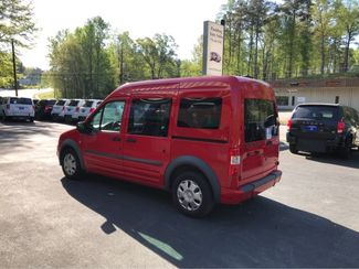 2010 Ford Transit Connect Wagon XLT. Handicap wheelchair accessible Dallas, Georgia 4