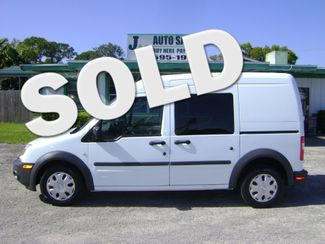 2010 Ford Transit Connect Wagon in Fort Pierce, FL
