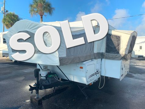 2010 Forest River Rockwood Premier 2514G  in Clearwater, Florida