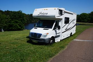 2010 Forest River Solera  24S Memphis, Tennessee 1