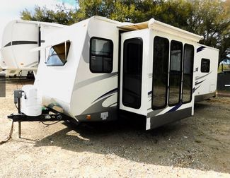2010 Forest River Wildwood-28 FT 1 SLIDE SLEEPS 6 262FLS-NEW TO INVENTORY in Knoxville, Tennessee 37920