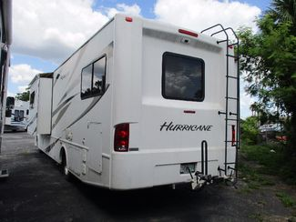 2010 Four Winds Hurrican 31G  city Florida  RV World of Hudson Inc  in Hudson, Florida