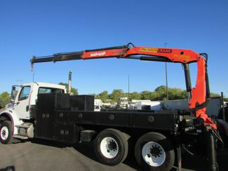 2010 Freightliner M-2 Knuckle Boom Truck   St Cloud MN  NorthStar Truck Sales  in St Cloud, MN