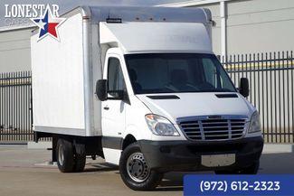 2010 Freightliner Sprinter 3500 Diesel Liftgate 14ft Box in Plano Texas, 75093