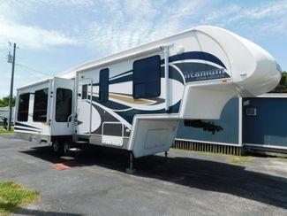 2010 Glendale Titanium 30E35SA  city Florida  RV World of Hudson Inc  in Hudson, Florida