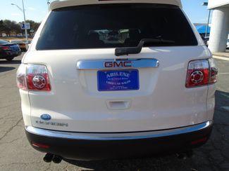 2010 GMC Acadia SL  Abilene TX  Abilene Used Car Sales  in Abilene, TX