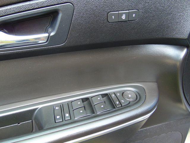 2010 GMC Acadia AWD SLT2 Alexandria, Minnesota 14