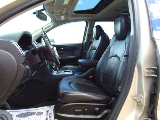 2010 GMC Acadia AWD SLT2 Alexandria, Minnesota 6