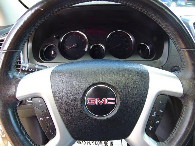 2010 GMC Acadia AWD SLT2 Alexandria, Minnesota 16
