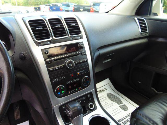 2010 GMC Acadia AWD SLT2 Alexandria, Minnesota 7