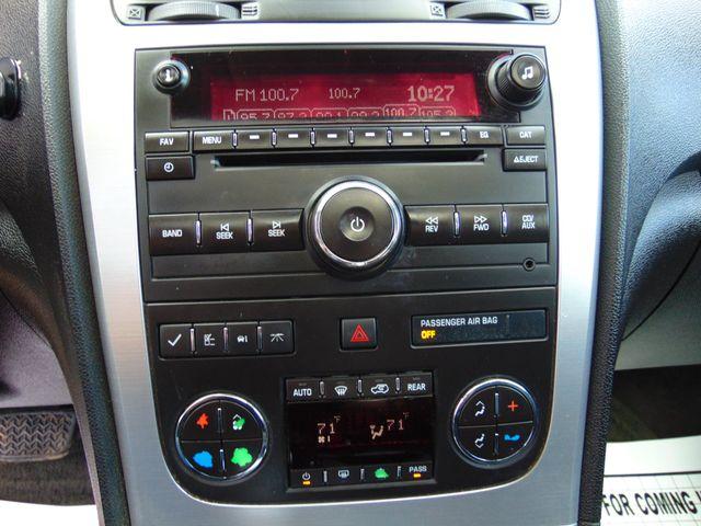 2010 GMC Acadia AWD SLT2 Alexandria, Minnesota 18