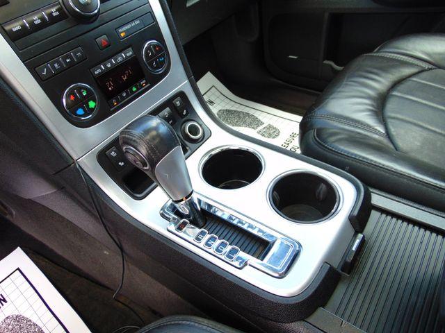 2010 GMC Acadia AWD SLT2 Alexandria, Minnesota 8