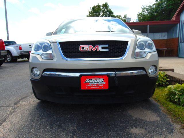 2010 GMC Acadia AWD SLT2 Alexandria, Minnesota 33