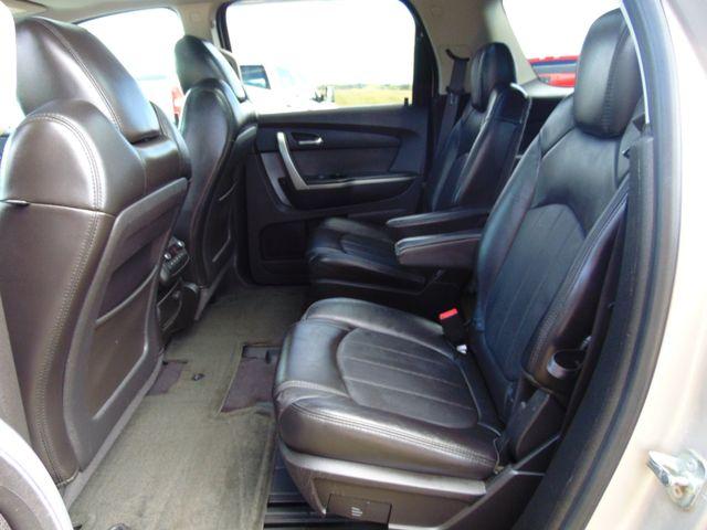2010 GMC Acadia AWD SLT2 Alexandria, Minnesota 11