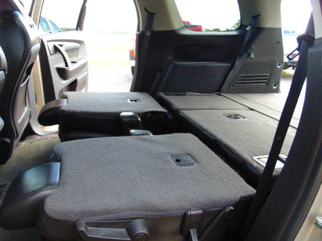 2010 GMC Acadia AWD SLT2 Alexandria, Minnesota 27