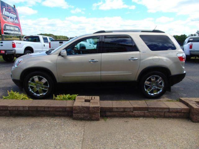 2010 GMC Acadia AWD SLT2 Alexandria, Minnesota 34