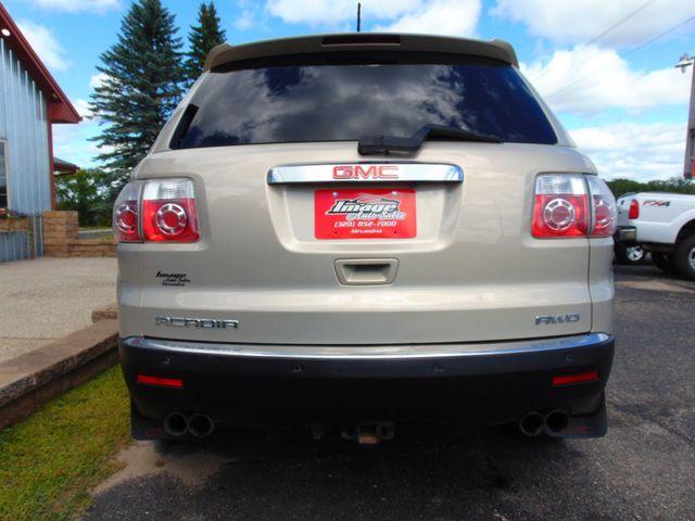 2010 GMC Acadia AWD SLT2 Alexandria, Minnesota 35