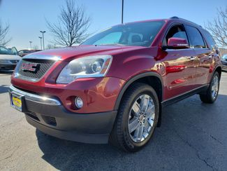2010 GMC Acadia SLT2 | Champaign, Illinois | The Auto Mall of Champaign in Champaign Illinois