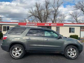2010 GMC Acadia SL in Coal Valley, IL 61240