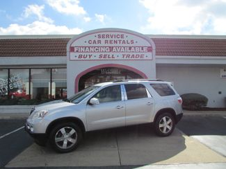 2010 GMC Acadia SLT1 in Fremont OH, 43420