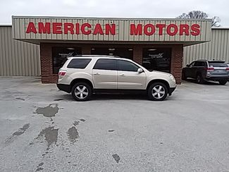 2010 GMC Acadia SLT1 | Jackson, TN | American Motors in Jackson TN