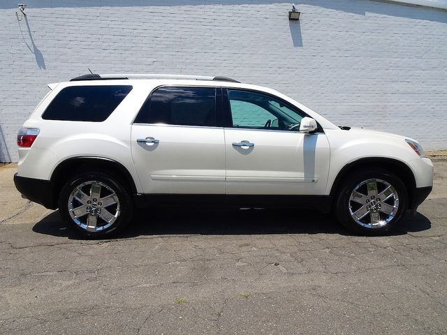 2010 GMC Acadia SLT2 Madison, NC 1