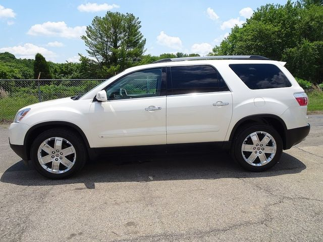2010 GMC Acadia SLT2 Madison, NC 5