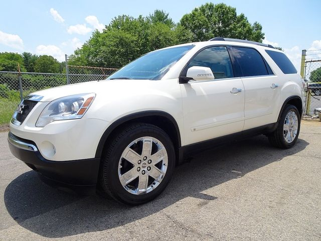 2010 GMC Acadia SLT2 Madison, NC 6