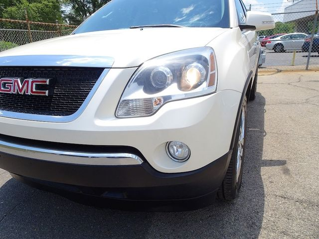 2010 GMC Acadia SLT2 Madison, NC 9