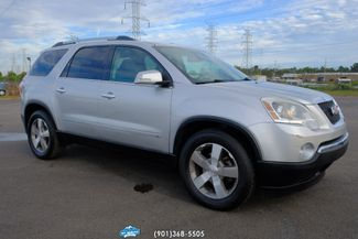2010 GMC Acadia SLT1 in Memphis, Tennessee 38115