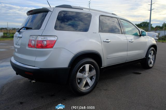 2010 GMC Acadia SLT1 in Memphis Tennessee, 38115