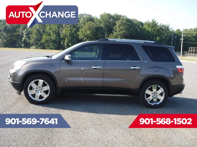 2010 GMC Acadia SLT in Memphis, TN 38115