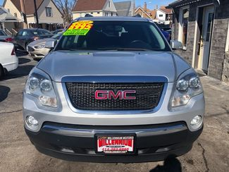 2010 GMC Acadia SLT1  city Wisconsin  Millennium Motor Sales  in , Wisconsin