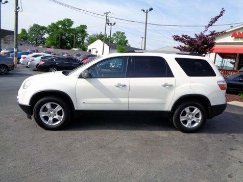 2010 GMC Acadia SLE | Nashville, Tennessee | Auto Mart Used Cars Inc. in Nashville, Tennessee
