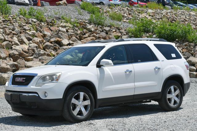 2010 GMC Acadia SLT1 Naugatuck, Connecticut
