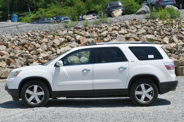 2010 GMC Acadia SLT1 Naugatuck, Connecticut 1
